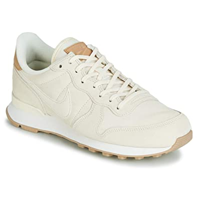 Nike Internationalist Premium W Sneaker Damen Beige - 36 1/2 ...