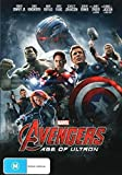 Avengers - Age of Ultron [NON-USA Format / PAL / Region 4 Import - Australia]