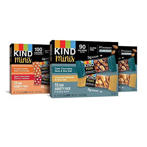 KIND Bar Mini's