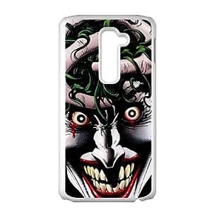 Batman Design Best Seller High Quality Phone Case For LG G2