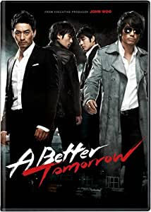 A Better Tomorrow (2010)