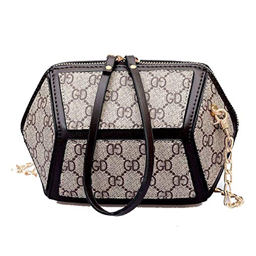 Schwarz 15813cm Nvfshreu Handtasche Damen Fashion Fashion