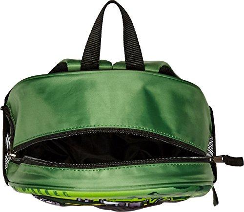 John Deere Boys' Toddler Backpack, Green