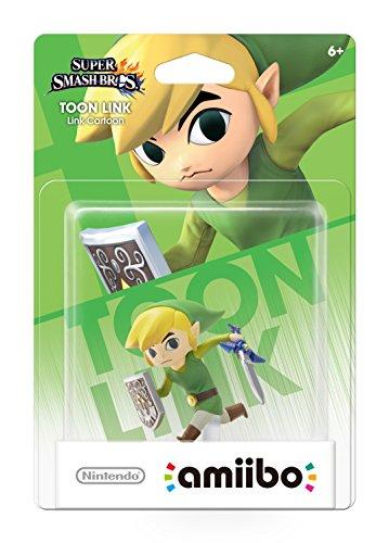 Toon Link amiibo (Super Smash Bros Series) by Nintendo (Image #1)