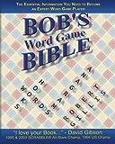 Bob's Bible, Robert Gillis, 0971947309