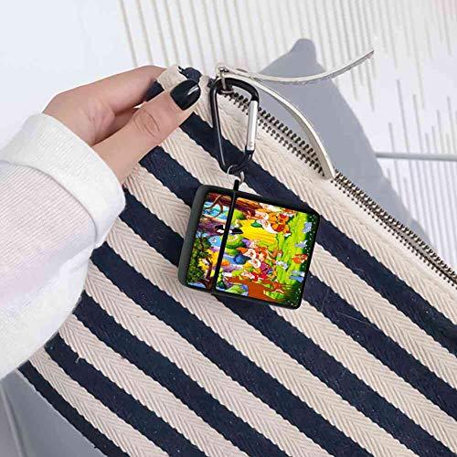 - Wireless Airpod Case Snow White Wallpapers