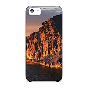 CrCbVQp5925ySWNK Tpu Phone Case With Fashionable Look For Iphone 5c - Antarctis
