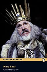 King Lear, Level 3, Penguin Readers (Penguin Readers, Level 3)