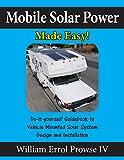 Mobile Solar Power Made Easy!