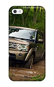 Tpu Fashionable Design Land Rover Rugged Case Cover For Iphone 5/5s New