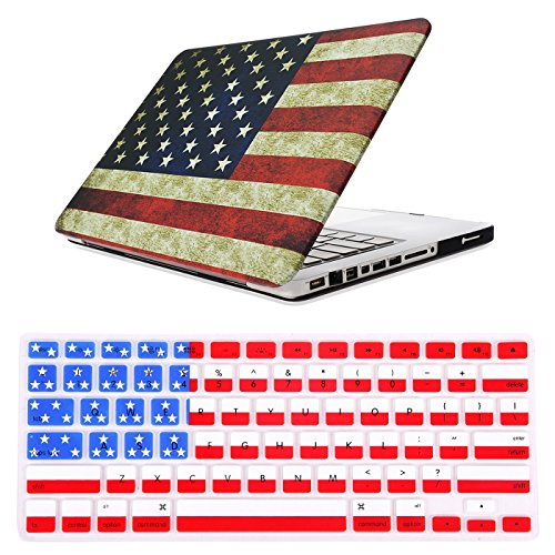 HDE MacBook Keyboard Protective American