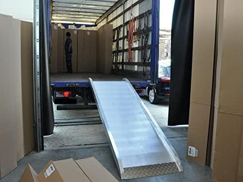 Muelle de carga ALUTRUSS 4 m/80 cm: Amazon.es: Bricolaje y ...