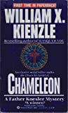 Chameleon, William X. Kienzle, 1560549769