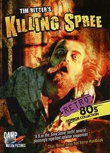Killing Spree: Retro 80s Edition