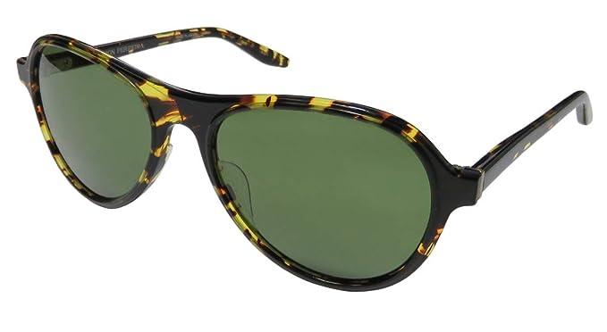 75a853e321 Amazon.com  Barton Perreira Giovanni Womens Ladies Designer Full-rim 100%  UVA   UVB Lenses Prestigious Brand Fashionable Hot Shades Sunglasses Eyewear  ...