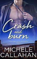 Crash and Burn (Love You Like A Love Song) (Volume 1)