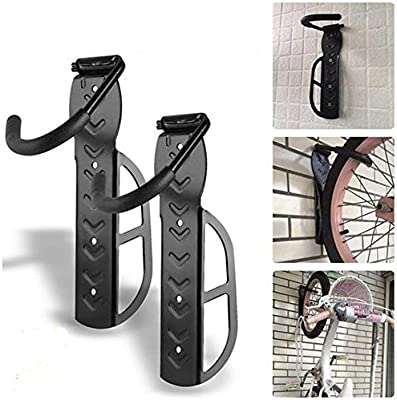 MZY1188 Soporte de Pared para Bicicleta, portabicicletas, Gancho ...