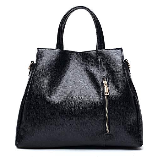 femme Le sac à nouveau main pour noir rTTqXfx