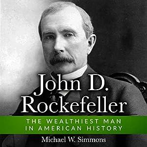 John D. Rockefeller Audiobook