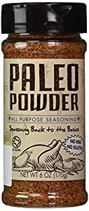 Paleo Powder Spice, 6 oz