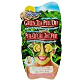 Cheap Montagne Jeunesse Green Tea Peel Off Face Masque 0.3 oz (Pack of 6)