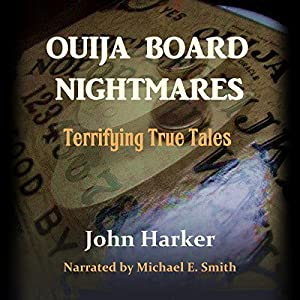 Ouija Board Nightmares Audiobook