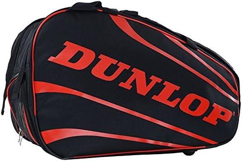 Paletero Dunlop Competition-RO: Amazon.es: Deportes y aire libre