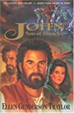 John, Son of Thunder, Ellen G. Traylor, 0842319255