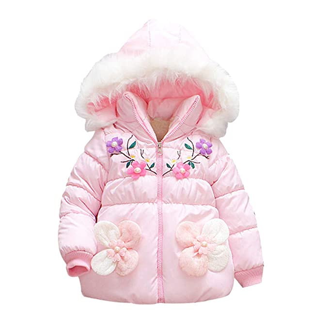 db49c29c6115 Amazon.com  Moonper Children Down Jacket