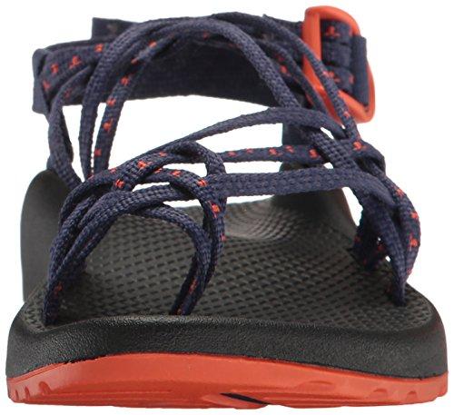 11 Da Zx3 M Us Sandal Festone Blue Athletic Classic Donna q4PwHa0