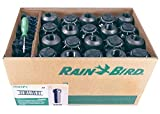 20 Rain Bird Adjustable Rotor Heads 5004 PC Sprinklers With Nozzles (20)