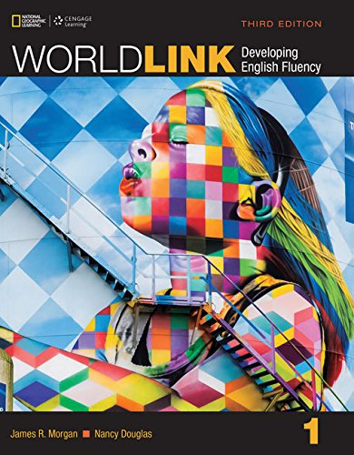 World Link 1: Student Book with My World Link Online (World Link, Third Edition: Developing English Fluency) (World Link)