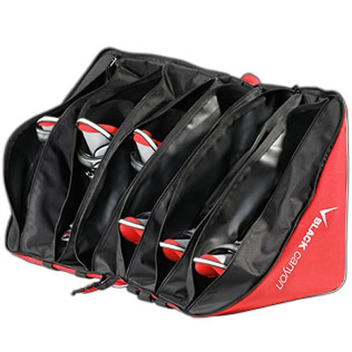 borsa per scarponi da sci