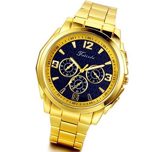 Top 10 best golden watches for kids