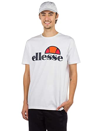 a7ec9629 ellesse Prado Optic White T-Shirt Small 36