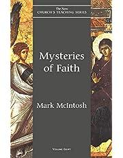 Mysteries of Faith (Volume 8)
