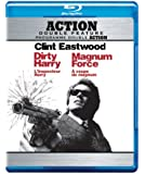 Dirty Harry / Magnum Force (Double Feature) [Blu-ray] (Bilingual)