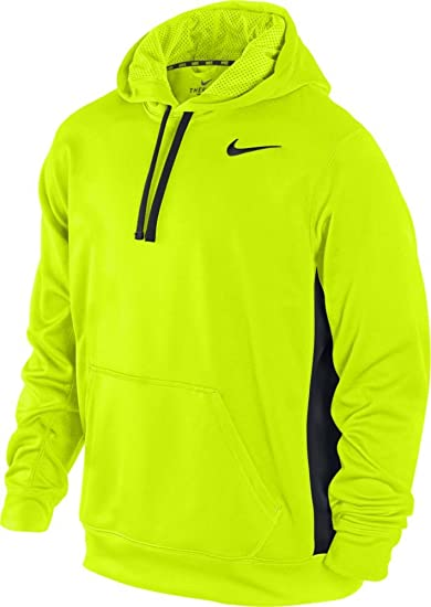 Nike Mens Therma Fit Knockout KO 2.0 Hoodie Large