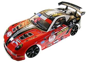 Carreras automovilísticas Drift Formula Radio Control 30 km / h 45 ...