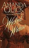 Wicked Widow (Vanza Book 3)