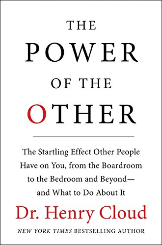 The Power of the Other: The startling effect other people have on you, from the boardroom to the bedroom and beyond-and what to do about - Co D&g Uk