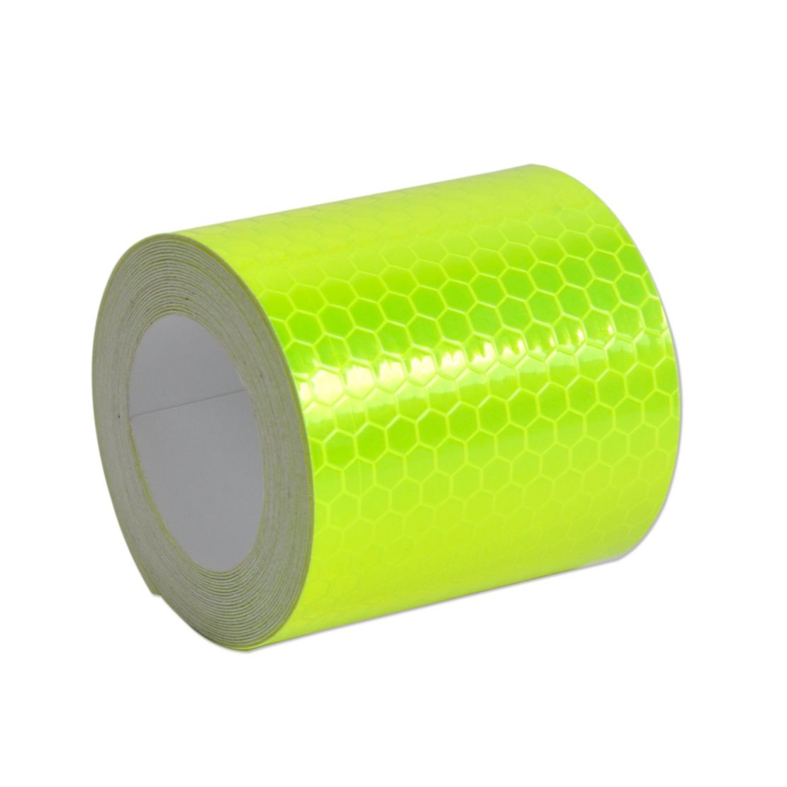 Green 2'X10' 3M Reflective Safety Warning Conspicuity Tape Film Sticker eastar