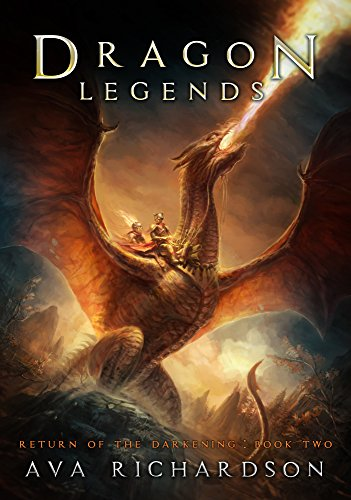 Book Of Legends 2