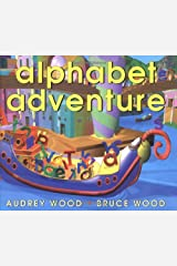 Alphabet Adventure Hardcover