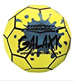 Wave Runner Galaxy Ball #1 Water Ball for Skipping and Bouncing The Perfect Pool Ball and Beach Ball (Color May Vary)