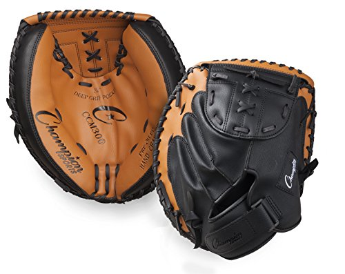 Most Popular Softball Catchers Mitts