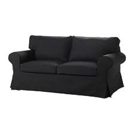 Amazon.com: IKEA EKTORP Slipcover para sofá cama Sofá Cama ...