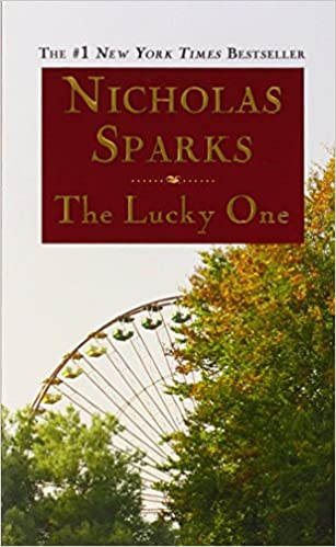 the lucky one book online