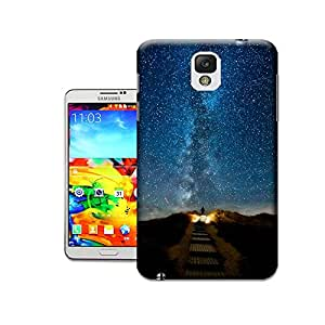 Desirai Labrada A Road To The Sky Cheap Hard Protective Plastic Case for Samsung Galaxy Note 3