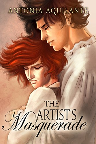 The Artist's Masquerade by Antonia Aquilante | amazon.com